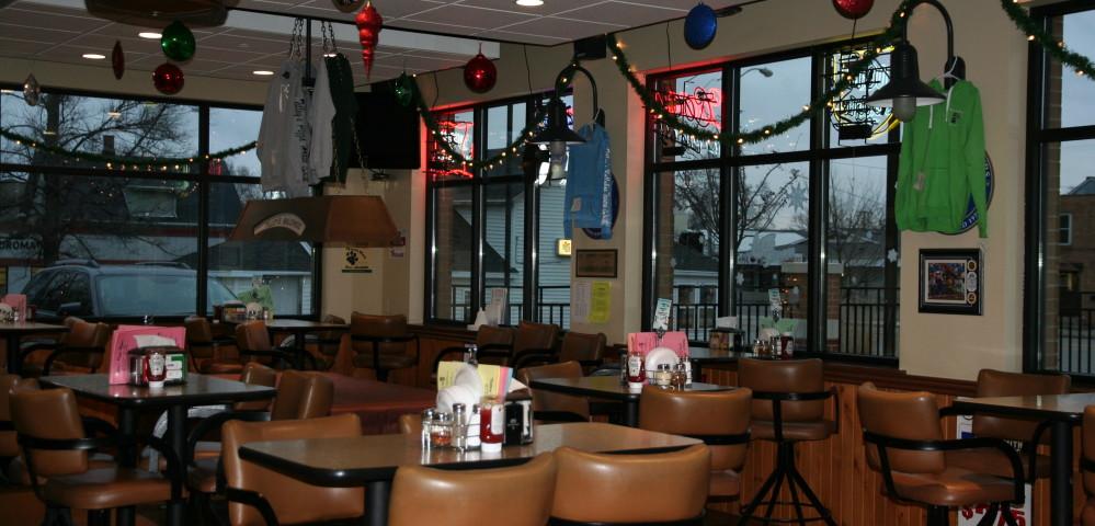 Tilleys Tavern